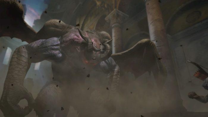 攻略 ダークアリズン ドラゴンズ ドグマ ps4